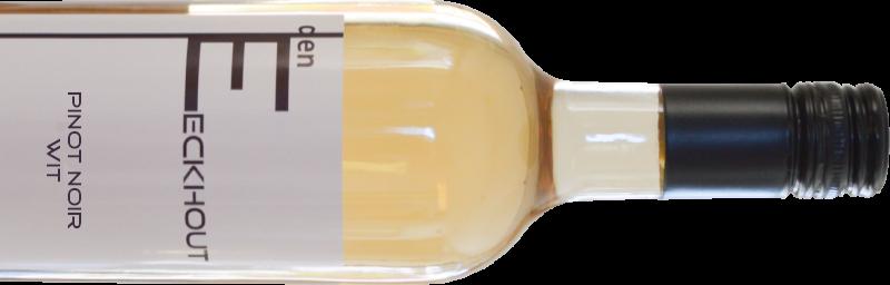 Pinot Noir Wit Den Eeckhout Hagelandse wijnen