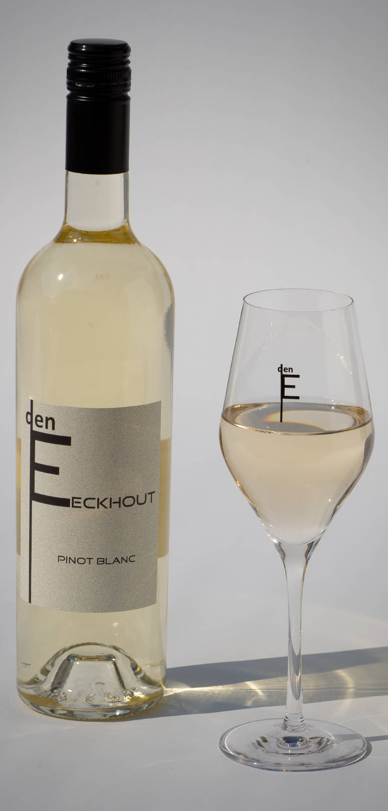Pinot Blanc 2020 den eeckhout